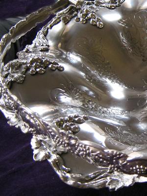 Silver Plating Scotland